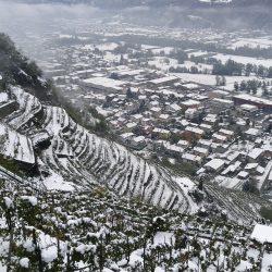 Talv Valtellinas