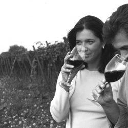 Cosimo ja Maria Teresa Varvaglione