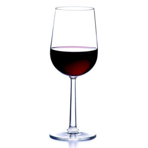 Punased veinid