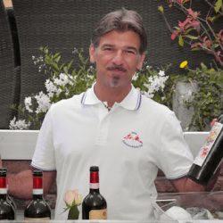 Marco Bonfante tasting